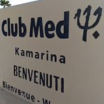Photo de Club Med Kamarina
