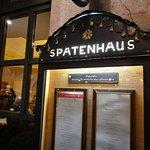 Spatenhaus Foto