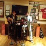 Live Music performance on sunday in Cafe Shillong