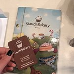 Photo of Gaudi Bakery