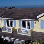 Cape Rose Cottage-bild