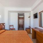 Hotel Bella Mar Foto