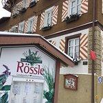 Landgasthof Rössle Foto