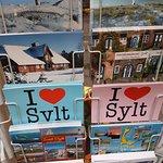 Foto de Strandhotel Sylt