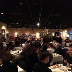 Bonefish Grill - main dining room