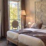 Foto di Hotel Villa Victoria