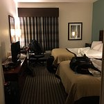 Baymont Inn & Suites Denver International Airport Foto