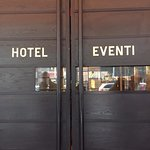 Kimpton Hotel Eventi Foto