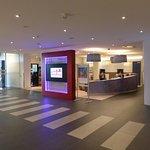 IntercityHotel Frankfurt Airport Foto