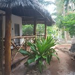 Magical place to recoup after climbing Kilimanjaro. Clean. Delicious food. Special little touche