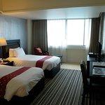 Centara Hotel Hat Yai Foto