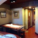 Pailahue Lodge & Cabanas Foto