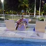 Hotel Brisa Mar Foto