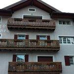 Foto de Nes Crepes Hotel