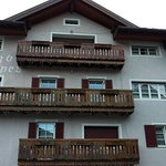 Nes Crepes Hotel Foto