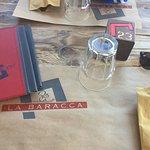 Photo of La Baracca Ristorante Skibar