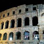 L'Arena a Pula