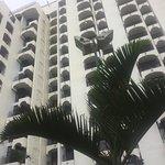 Cabana Beach Resort Foto