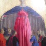 Madonna della Misericordia (figura intera)