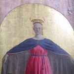 Madonna della Misericordia (particolare)