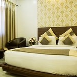 Aishwayra Premier Studio room at Aishwarya Suites