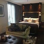 Hotel Villa Honegg Foto