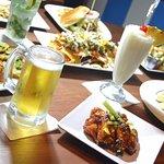 Have a Banquet at Piña Colada Club!