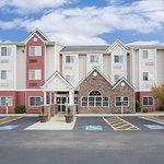 Microtel Inn & Suites by Wyndham Bentonville Foto