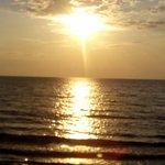 Another Bauang sunset