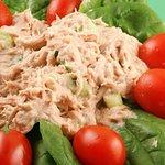 Tuna Many Salad