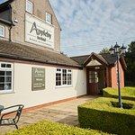 Foto de Appleby Inn Hotel