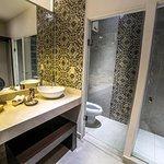 Baño Master Suite Double