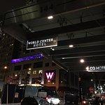 Foto de World Center Hotel