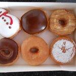 Foto de Krispy Kreme