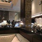 Foto de Warsaw Marriott Hotel