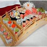 Foto de Kobe LIN Sushi