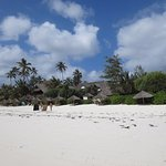 Zanzibar Retreat Hotel Resmi