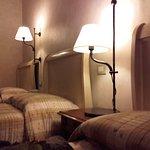 Photo de Hotel Selva Candida