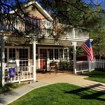 Zdjęcie Prescott Pines Inn Bed and Breakfast