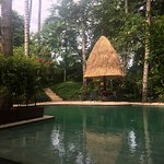 Kupu Kupu Jimbaran & Bamboo Spa by L'Occitane Foto