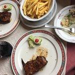 ภาพถ่ายของ Hotel waldhaus Eifel Restaurant