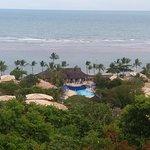 Hotel Paraiso do Morro Foto