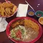 Photo of El Patron Mexican Restaurant