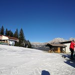 Ellmau Ski Resort and Village Foto