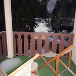 Foto de Mercure Chamonix Centre Hotel