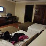 Hotel Reina Isabel Image