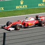 Photo de Circuit de Spa Francorchamps