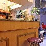 Photo de Hotel Central Cordoba