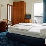 Hotel Baia Azzurra Foto