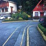 Foto de Hotel Bambito Resort